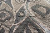 Ткань жаккарда синеля картины драпирования и тканье (FTH31119)