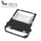 Для использования вне помещений IP66 150W 90 LM/W SMD светодиодный светильник с 5 лет гарантии