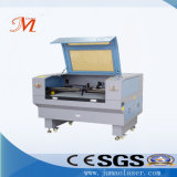 Papel del corte del laser del CO2 o máquina de la Navidad (JM-960H-CCD)