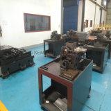 (GH30-FANUC) Kleine Präzision CNC-Gruppe-Drehbank