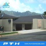 Prefabricated 가벼운 강철 구조물 건물 별장 집