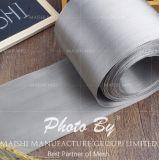 La pianura/saia/Dutch tessono la rete metallica tessuta dell'acciaio inossidabile