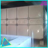 Panneau en plastique renforcé de fibre de verre assembler FRP/GRP réservoir d'eau
