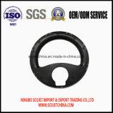 Cubiertas de rueda plásticas del moldeo a presión