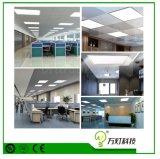 承認されるセリウムULとのDimmable Ugr<19 605*605 LEDの天井のフラットパネルの照明