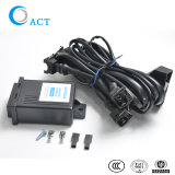 5V 12Vの出力CNG LPG注入器のエミュレーターの/Gasシリンダー