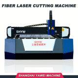 Métal Yawei Machine de découpe laser pour la Coupe de l'acier inoxydable