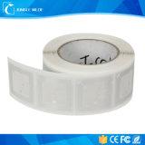 Intelligente Marke des Fabrik-Preis-bedruckbare HF-/UHF Kennsatz-RFID