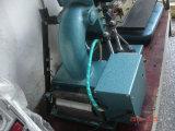 Máquina de carimbo quente manual pequena da folha Tam-180 para o couro