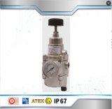 Regulador de alta pressão componente pneumático do filtro de ar