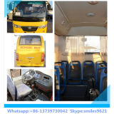 Utiliza Bus/Second-Hand Bus Chang An