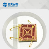 Konkurrierender Fabrik-Preis eingebrannt Chip 1W 620-630nm 3030 rotes SMD LED
