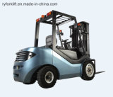 Dieselgabelstapler 1.8t mit japanischem Yanmar Motor