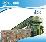 Presse à emballer Hba100-110130 pour la bouteille d'animal familier