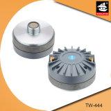 1.75インチの音声コイル80W力の専門のネオジムのスピーカードライバーTw444