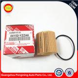 Adattatore automatico 04152-Yzza6 del filtro dell'olio di vendite all'ingrosso per l'automobile giapponese