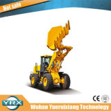chargeur Yrx500kn de la roue 5t