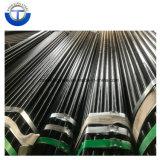 炭素鋼API 5L Grb A106 Grb Sch40の継ぎ目が無い鋼鉄管