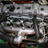 Keine Reue, die 4ton Dieselgabelstapler mit Isuzu 4jg2 dem Motor hergestellt in China kauft