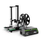 Агрегата конструкции 5mins способа Anet машина принтера размера E10 3D печати нового большая