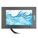 15inch IP65 TFT는 접촉 스크린 LCD 위원회 모니터를 방수 처리한다