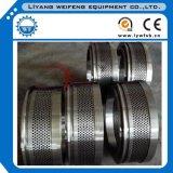 高品質X46cr13のステンレス鋼Szlh250/Szlh320/Szlh350/Szlh420/Szlh508のリングは停止するまたはSzlhの餌の製造所は停止する