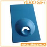 연약한 고무 다채로운 병따개 (YB-LY-O-01)