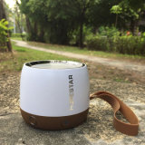 Desempenho de graves superior Portable Mini colunas Bluetooth sem fio