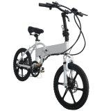 عمليّة بيع حارّة 20 '' [250و] [350و] يطوي درّاجة كهربائيّة