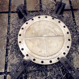 Tpm2010 CNC boort de Hoge snelheid Machine