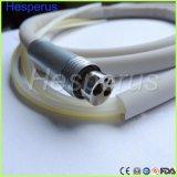 Foro dentale Midwest del connettore 4 del tubo del tubo flessibile della tubazione di Turbina Handpiece