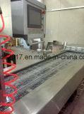 Автоматическая машина упаковки вакуума подноса для сосиски