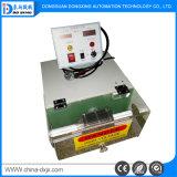 2,5-3.5kHz Normal Sparker haute fréquence sur le fil machine de test