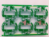 2 couche de carte de circuit PCB PCB PCB rigide LED recto-verso