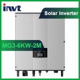 generatore solare legato griglia di monofase di 3000With4000With4600With5000With6000W-2m con MPPT doppio