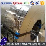 Meilleur Prix riche stock Fabricant de la bobine en acier inoxydable 304