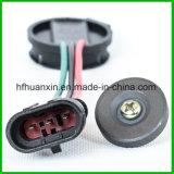 Sensor de velocidad del motor DC de la serie Xq Sepex parte del motor, incluyendo el imán