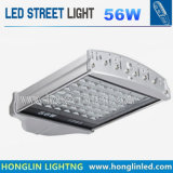 高い発電70Wの屋外の照明LED街路照明