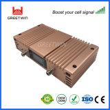 15MHz Frequência central regulável Egsm900 Repetidor de sinal com visor LED