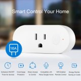 16A с поддержкой Wi-Fi и мини-Smart Разъем пульта дистанционного управления с таймером