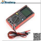 Osciloscopio Handheld del precio 8MHz Digitaces Scopemeter del costo de Osciloscopio de la unidad bajo