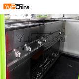 Venta caliente Precio inferior China Mobile Carreta