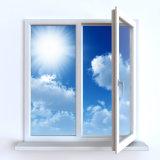 [هيغقوليتي] منخفضة [إ] زجاجيّة [ألوميوم] نافذة مع [بفدف] طلية