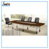 オフィス用家具の木の8人の会議の席(FEC H-19)