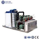 Máquina de hielo en escamas de la máquina Ice maker China Máquina de hielo