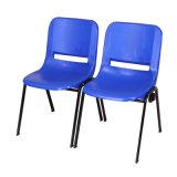 Cadeira original e moderna dos estudantes