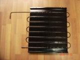 冷却装置ワイヤー1管のコンデンサー