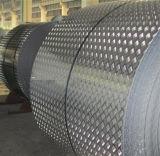 알루미늄 Checkered 코일 1050 H14