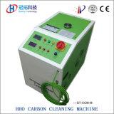 Giacimento di carbonio pulito del motore del motociclo del generatore di Hho