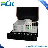 Memorias de FTTH 24 de interior/rectángulo de distribución al aire libre del divisor del PLC de la fibra